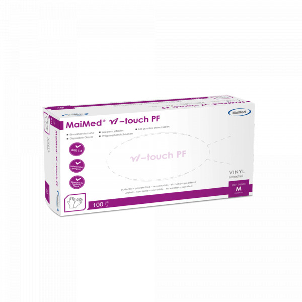 MaiMed® - vi-touch PF