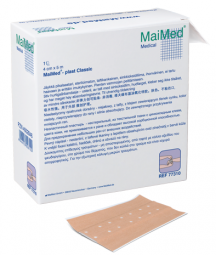 MaiMed® – plast Classic Wundschnellverband